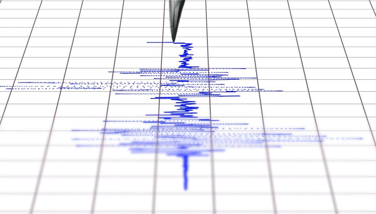 Σεισμός με το «καλημέρα» στην Κρήτη