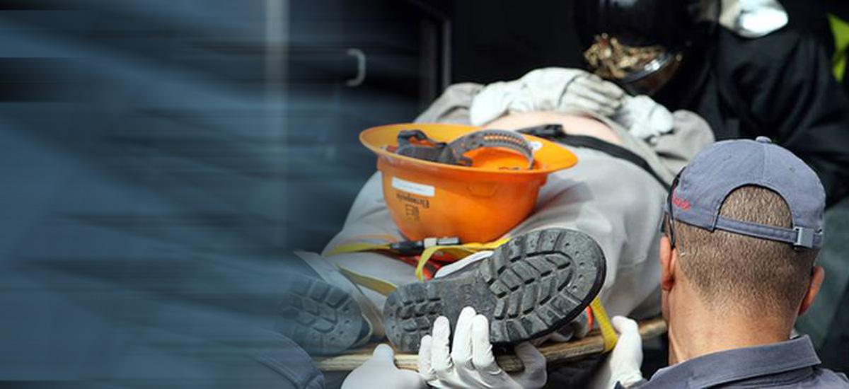 Εργατικό ατύχημα στο Εργοστάσιο Ανακύκλωσης: Στην εντατική ο εργαζόμενος
