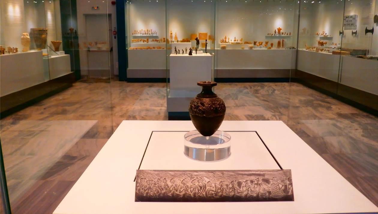 Αυτές είναι οι νέες τιμές εισιτηρίων στους αρχαιολογικούς χώρους της Κρήτης