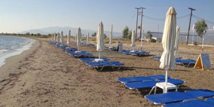 Αυτές είναι οι 115 παραλίες που ανοίγουν στην Κρήτη
