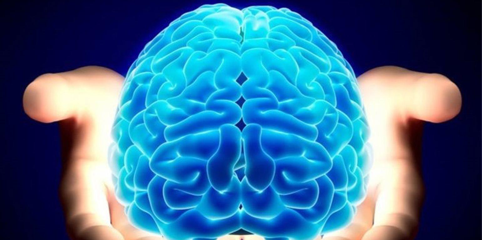 Κρατήστε... νέο τον εγκέφαλο