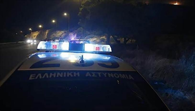 Αναζητούνται οι τρεις άνδρες της συμπλοκής σε χωριό του Ηρακλείου