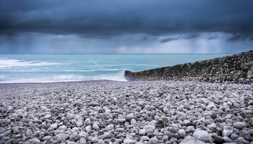 Χαλάει ο καιρός: Πού αναμένονται βροχές & καταιγίδες - Θα επηρεαστεί η Κρήτη;