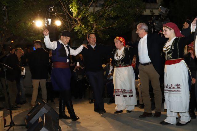 Ο σιγανός του Τσίπρα με Σπίρτζη και Πολάκη!