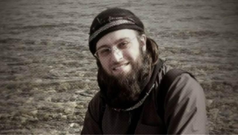Ιωάννης Γεωργιλάκης: Κρητικής καταγωγής ο διάδοχος του αρχηγού του ISIS