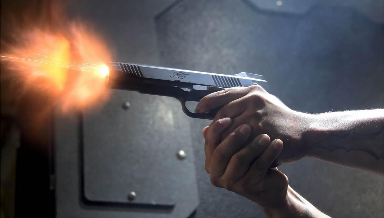 Πυροβολισμοί αναστάτωσαν το Ασήμι