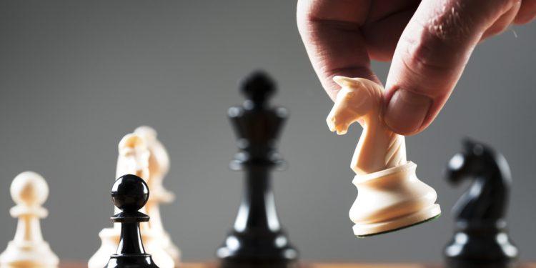 Το Σαββατοκύριακο το μαθητικό πρωτάθλημα σκακιού