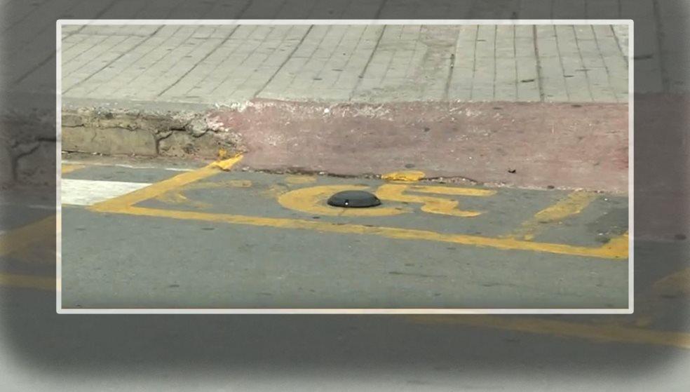 Ήρθαν οι έξυπνοι αισθητήρες του ΙΤΕ για τα... χαζά παρκαρίσματα-Βίντεο
