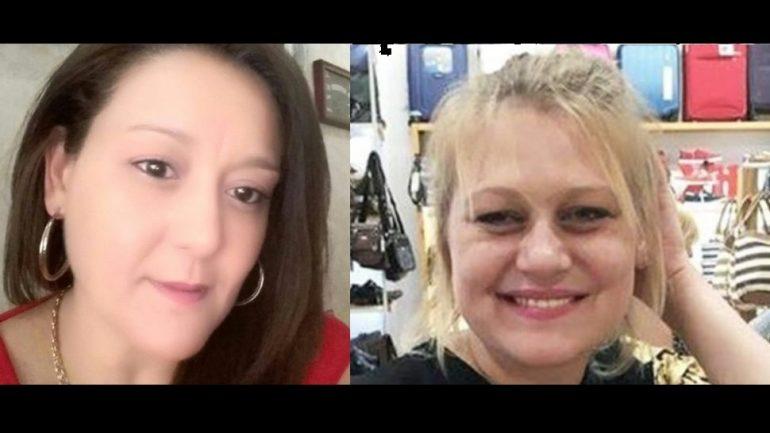 Συνεχιζόμενο θρίλερ με τις δύο αγνοούμενες γυναίκες