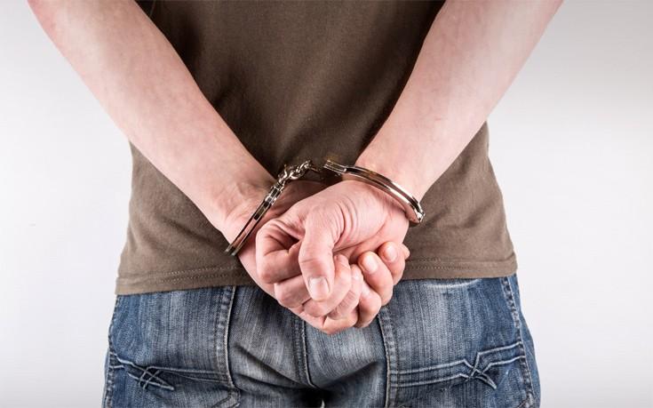 Συνελήφθη 39χρονος που κατάπιε κοκαΐνη