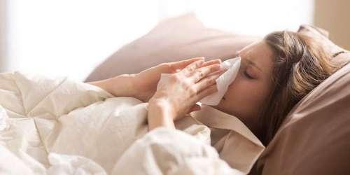 ΚΕΕΛΠΝΟ: Οδηγίες για την αντιμετώπιση της έξαρσης της γρίπης