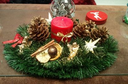 """Χριστουγεννιάτικο παζάρι από τη Λέσχη Lions """"ΚΝΩΣΟΣ"""""""