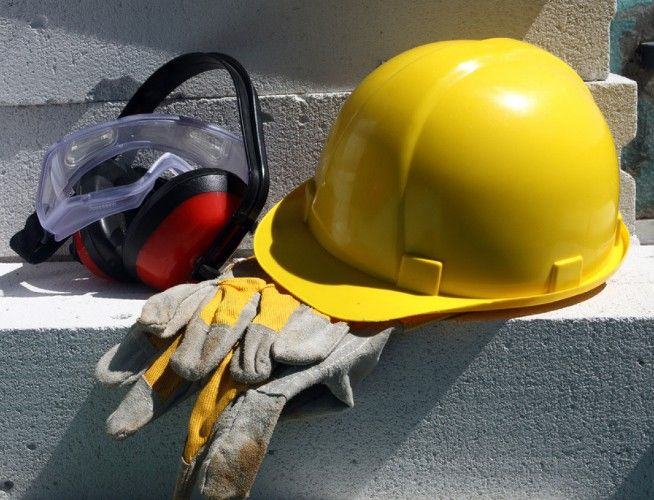 Εργατικό ατύχημα σε εργοτάξιο στο Γάζι