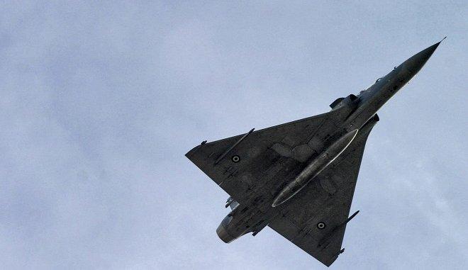 Πτώση Μιράζ 2000-5: Στα χέρια της Πολεμικής Αεροπορίας ο καταγραφέας πτήσης