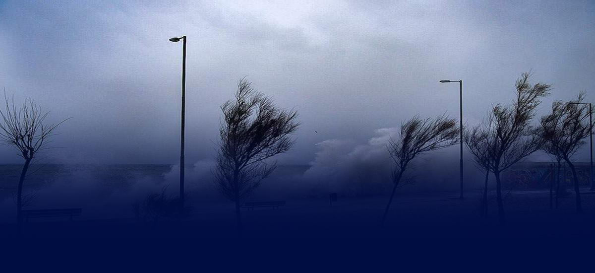 """Πρωτιά της Κρήτης στις ριπές του ανέμου """"έδωσε"""" ο """"Γηρυόνης"""""""
