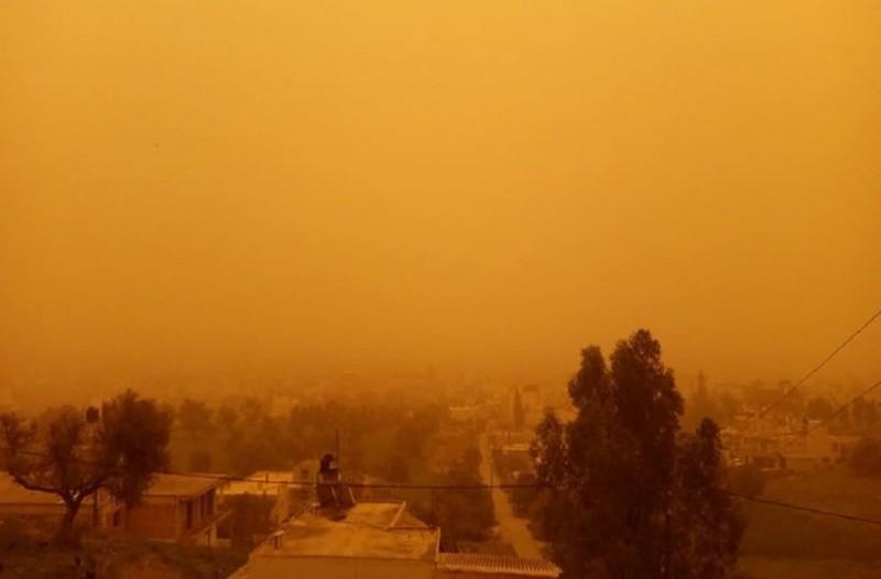 Πώς θα προστατευθούν από την αφρικανική σκόνη οι Κρητικοί;