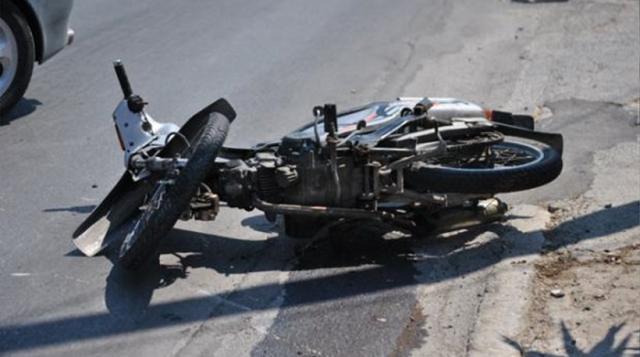 Ηράκλειο: Στο νοσοκομείο 22χρονη μετά από τροχαίο
