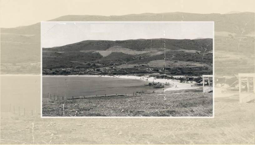 Η παραλία της Κρήτης που… «εξαφανίστηκε»
