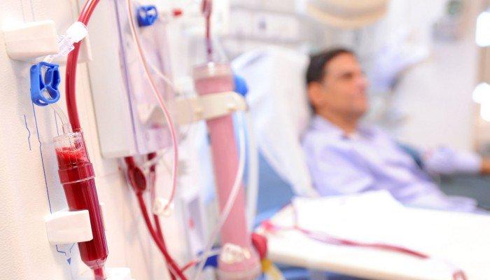 Επείγον: Ασθενείς που κάνουν αιμοκάθαρση να μετακινηθούν κοντά στις πόλεις