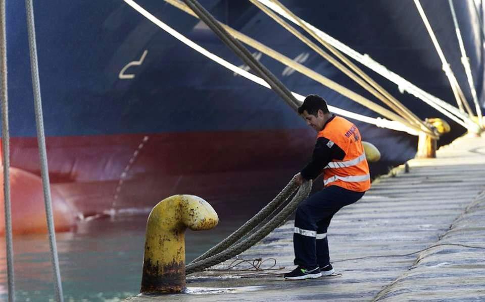 Ελληνικές υπηρεσίες «καταφύγιο» υπερήλικων πλοίων