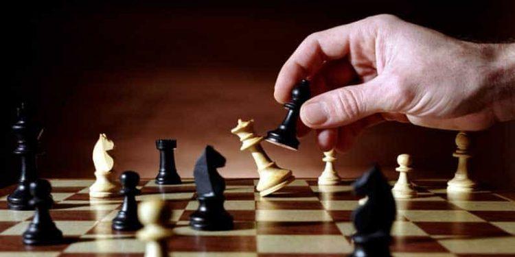 Σκακιστική καλοκαιρινή γιορτή
