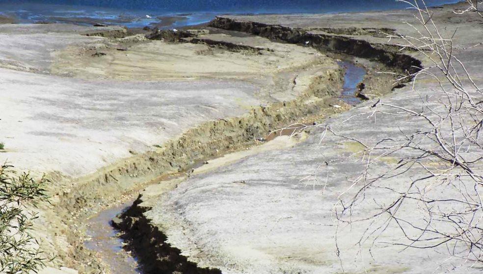 Η ξηρασία απειλεί την αγροτική οικονομία στην Ιεράπετρα
