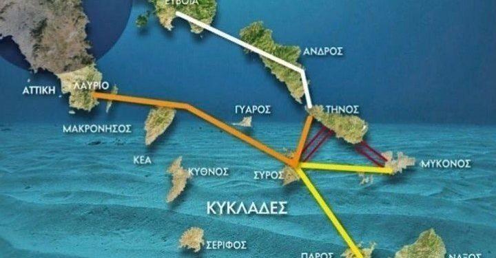 """Αυτά είναι τα ενεργειακά """"έξυπνα"""" ελληνικά νησιά – Μεταξύ αυτών και η Κρήτη"""