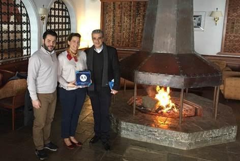 Βραβείο Αριστείας για το Creta Maris Beach Resort- Μια ακόμη διάκριση