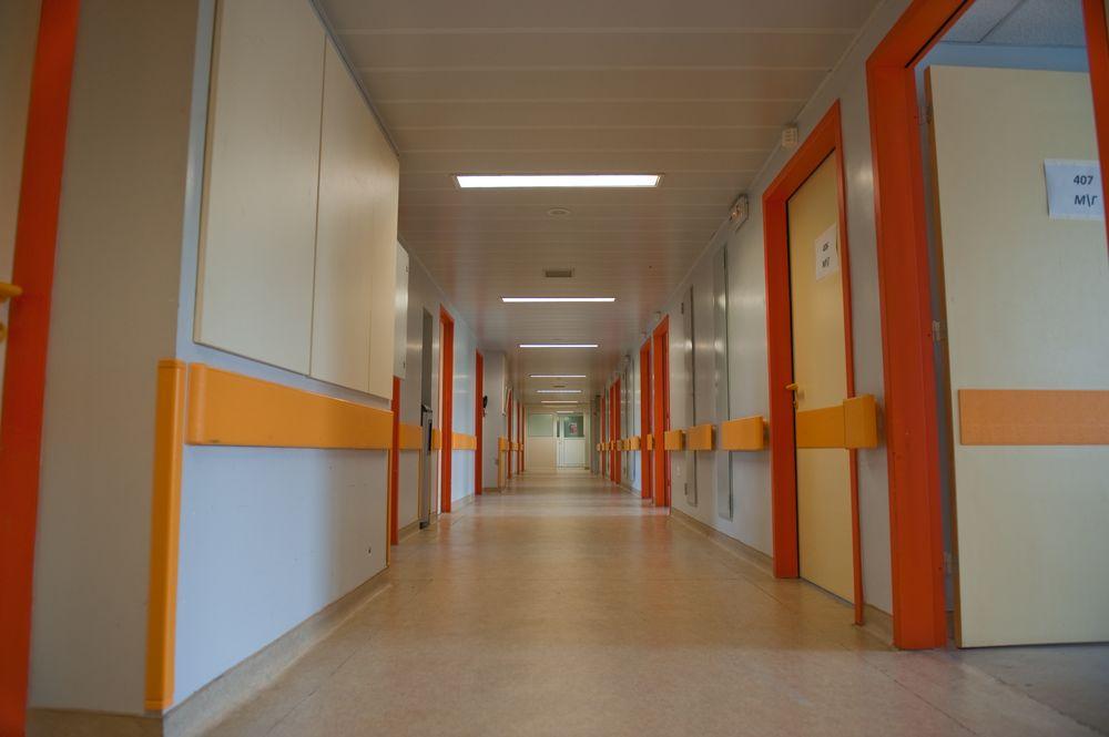 Γεμάτες οι κλινικές λόγω... ιώσεων και λοιμώξεων τα νοσοκομεία του Ηρακλείου