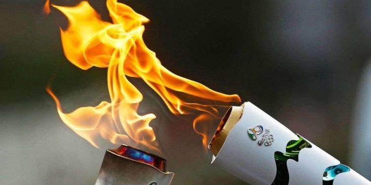 Στο Ηράκλειο η Ολυμπιακή Φλόγα
