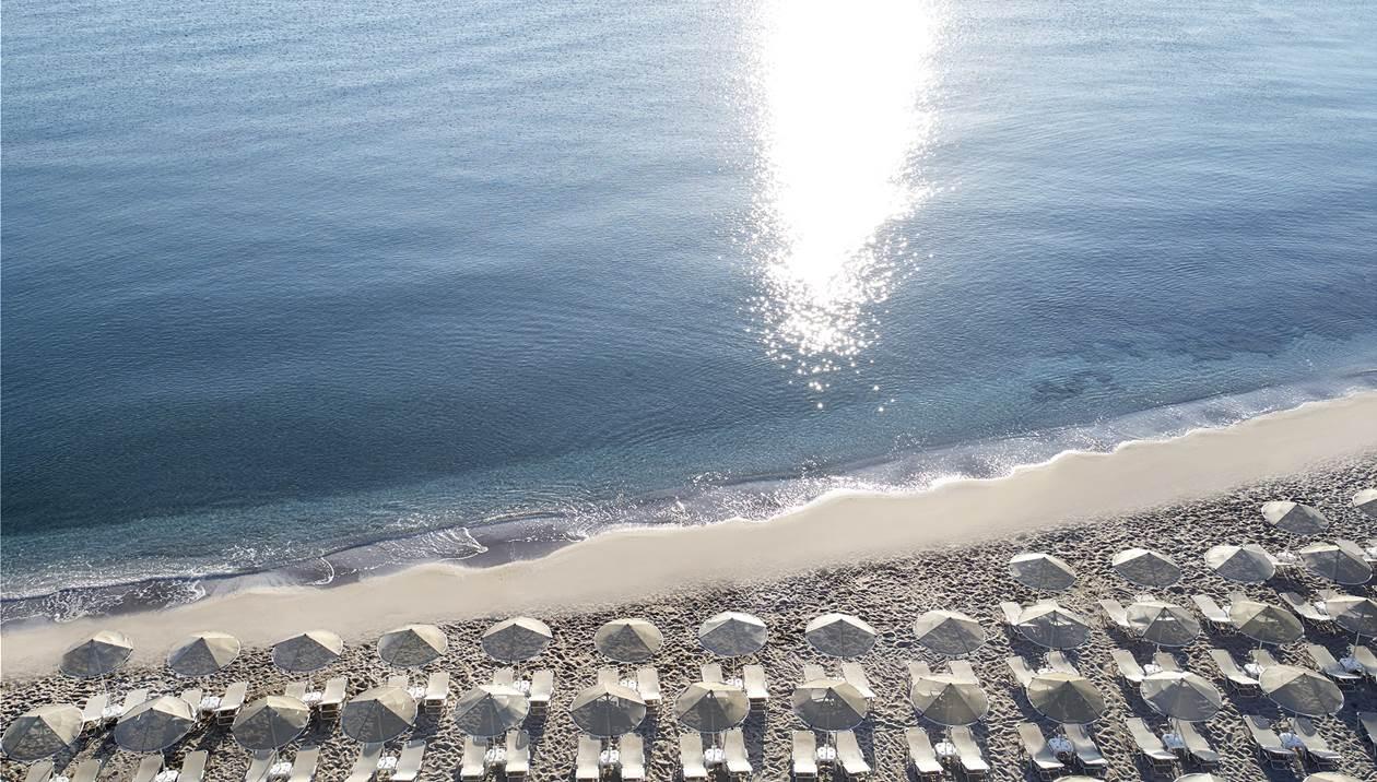 Γαλάζιες Σημαίες 2019: Αυτές είναι οι πιο καθαρές παραλίες της Κρήτης για φέτος