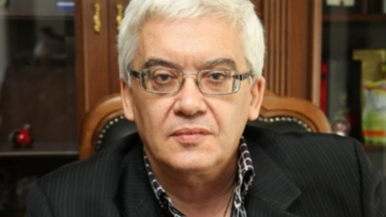 Παραιτήθηκε ο Αντύπας Σηφάκης από το Περιφερειακό Συμβούλιο!