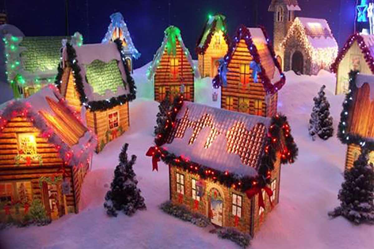 Χριστουγεννιάτικες εκδηλωσεις στο Δήμο Μινώα Πεδιάδας