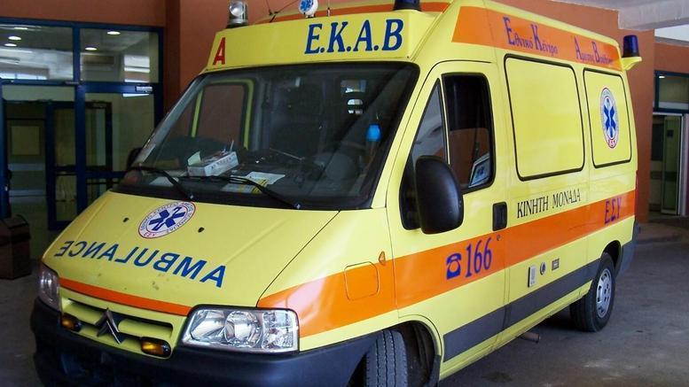 Σοβαρό τροχαίο με 5 τραυματίες στο Σκαλάνι