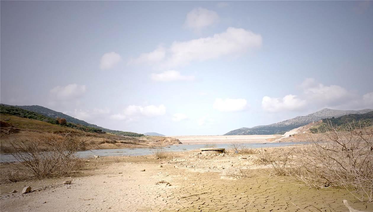 Το νερό του Αποσελέμη και το δίκτυο στου Κοκκίνη!