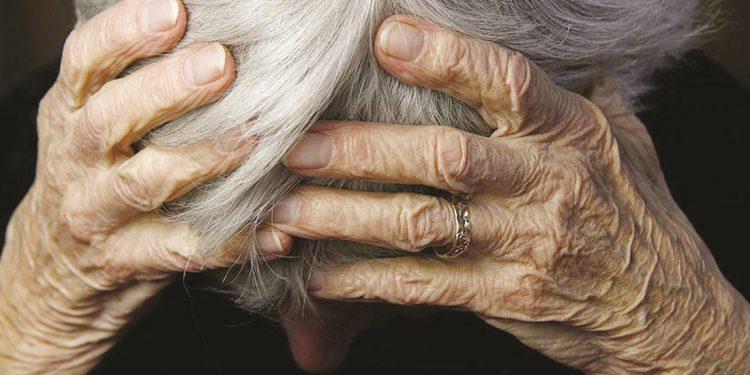Τραγικό τέλος για ηλικιωμένη – Έπεσε από μπαλκόνι γηροκομείου