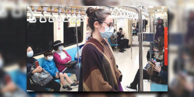 Κρητικιά από την Ταϊβάν: Παντού σε ψεκάζουν με σπρέι και σου μετρούν τη θερμοκρασία