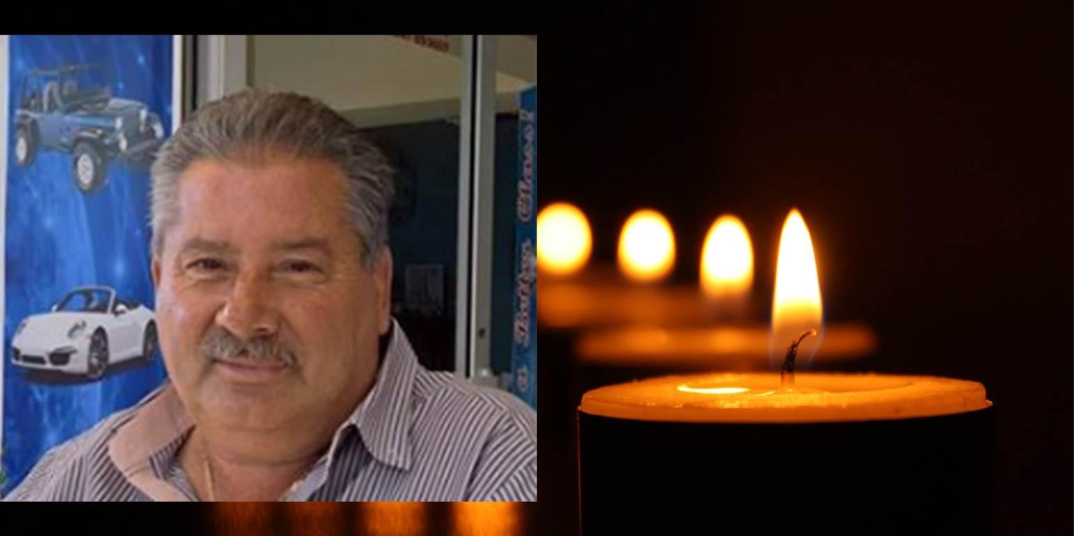 Θλίψη για τον Μιχάλη Κοκκινάκη που έσβησε στη Ρόδο – Το αυτοκίνητο του έπεσε στη θάλασσα