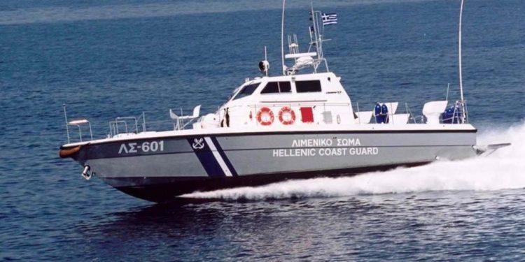 Εντοπίστηκε οβίδα σε θάλασσα της Κρήτης