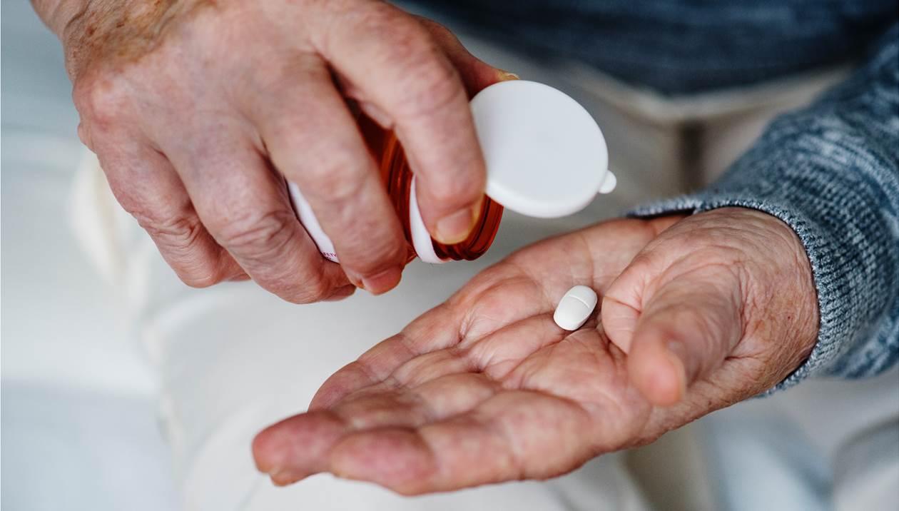 Κορωνοϊός: Αποτελεσματικό το φάρμακο Avigan κατά του ιού - Το tweet του Τσιόδρα