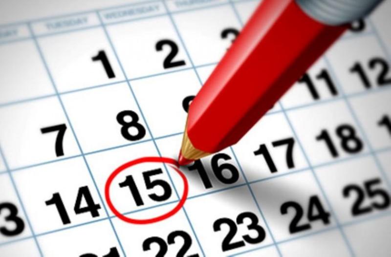 Η ημέρα του Αγίου Πνεύματος 2018 πάει! Ποιες είναι οι υπόλοιπες αργίες 2018