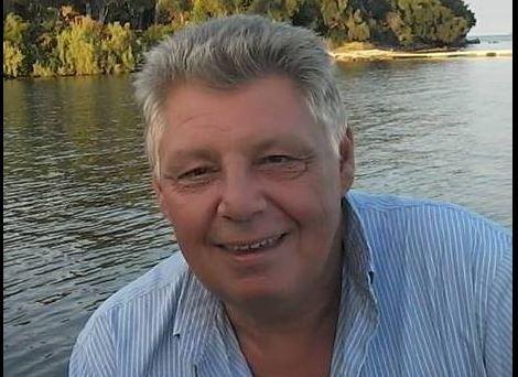 Αποχαιρετούν σημερα  τον Κώστα Αγριογιαννο, τον ιδιοκτήτη της «Αντιγόνης»