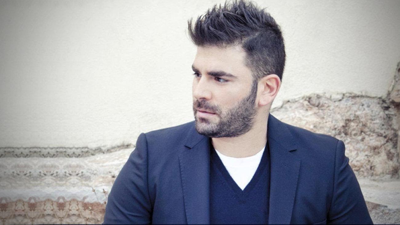 Παντελής Παντελίδης: Το νέο τραγούδι του δύο χρόνια μετά το τροχαίο! Πότε κυκλοφορεί;