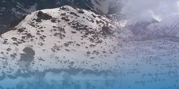 Παγωνιά, χιόνια σε ορεινές περιοχές και βροχές το σκηνικό του καιρού στην Κρήτη