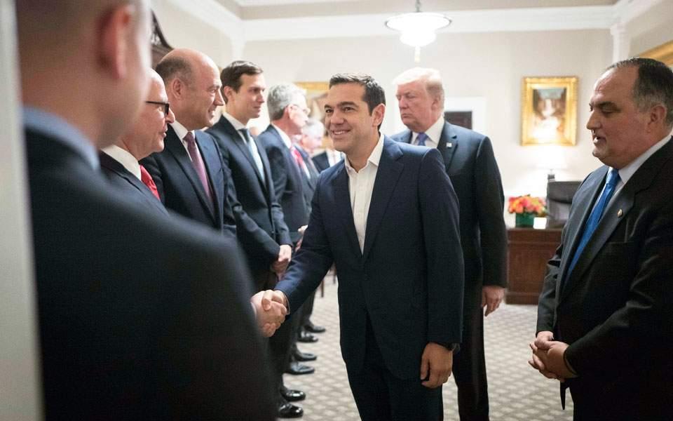 Η oμογένεια ενδιαφέρεται για επενδύσεις στην Ελλάδα