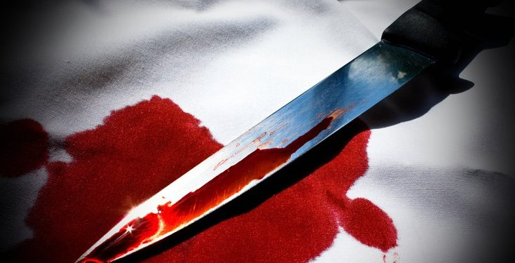 Βρήκαν τον άνδρα που μαχαίρωσε φίλο του στο κέντρο του Ηρακλείου