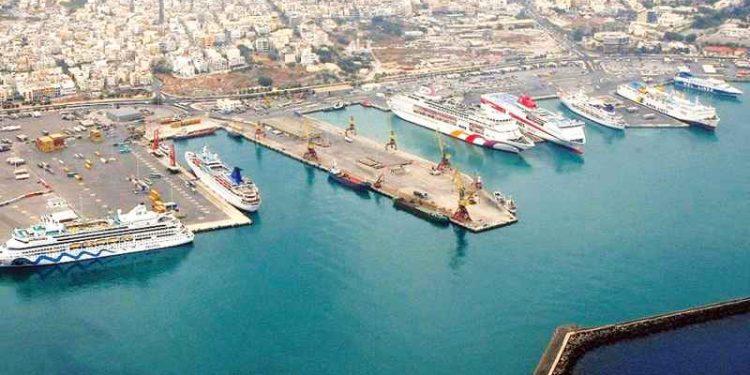 Ηράκλειο: Σε επιφυλακή οι αρχές από την άφιξη κρουαζιερόπλοιου