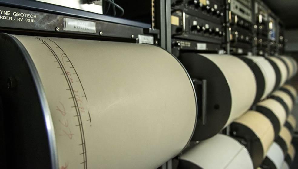 ΣΗΜΕΤΑ:Ισχυρός σεισμός 4,8 Ρίχτερ στην Κρήτη