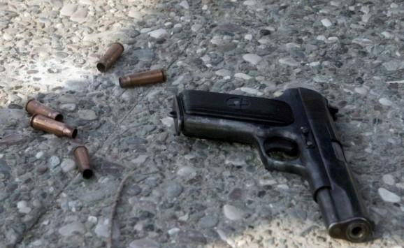 Ηράκλειο: Το πιστόλι τον έβαλε σε μπελάδες