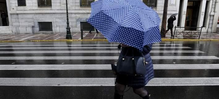 Αλλάζει το σκηνικό του καιρού -Πού θα βρέξει- Η πρόγνωση από το Μιχάλη Καρακατσάνη